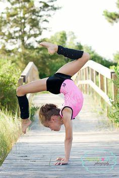 Gymnastics. Quiero una foto asi.