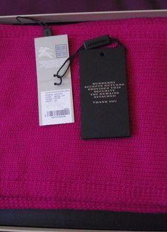 À vendre sur #vintedfrance ! http://www.vinted.fr/accessoires/echarpes/25105482-foulard-echarpe-burberry