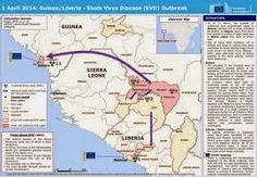 From now forward~☆: Ebola Outbreak: Ebola Declared International Healt...