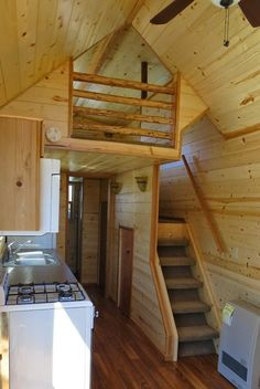 Tiny House Building Standards and Safety Issues Published on DECEMBER 21, 2014 Rich Daniels, of Rich's Portable Cabins in North Powder, Oregon is here to share some wisdom regarding tiny house building standards and safety issues. Since I think his concerns are valid and very important for the future of tiny homes I'm sharing it with you below. Please pass it on.