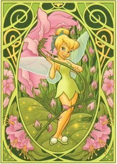 Tinker Bell! b