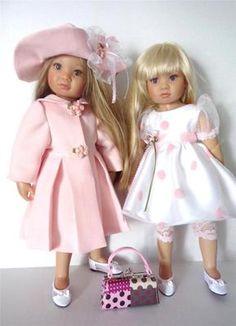 Handmade set for Kidz N Cats Dolls
