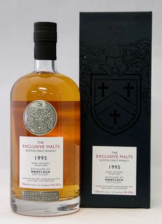 Review 4: Exclusive Malts Mortlach 1995 (18 yr) http://ift.tt/2z2IDY6