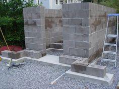 Maakellariprojektin kuulumisia - Mama's garden