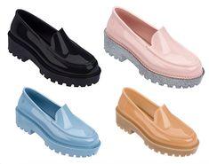 melissa-panapana My Shopping List, Stella Mccartney Elyse, Wedges, Fashion, Shoe Cabinet, Shoes And Socks, Fashion Beauty, Loafers & Slip Ons, Boyfriends