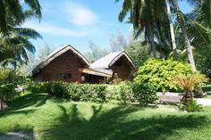 Le Meridien Bora Bora—Ecological Center | Ecological Center