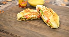 No more midnight Taco Bell runs needed because you can make this ground venison crunchwrap supreme in your very own kitchen! Here's how to make a homemade crunchwrap supreme.