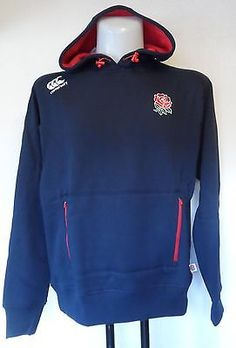 #England #rugby navy oth  hoody by canterbury size adults large #brand new with t,  View more on the LINK: http://www.zeppy.io/product/gb/2/311653778092/