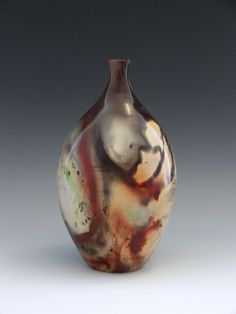 Earthfired - Pit Fired and Wood Fired Pottery