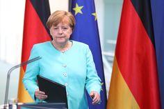 Merkel zögert ob sie noch einmal Bundeskanzlerin werden will - http://ift.tt/2bzngAy