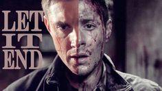 Supernatural ...let it end