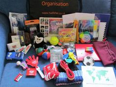 10-14 boy box Christmas Child Shoebox Ideas, Operation Christmas Child Shoebox, Christmas Gift Box, Kids Christmas, Christmas Crafts, Shoe Box Appeal, Operation Shoebox, Boy Box, Samaritan's Purse