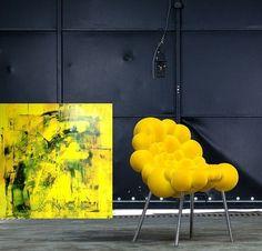 Wohnen mit Kunst!  Gordana Veljacic Künstlerin bei Graz Galerie Wussten Sie das Ihre Wohnung das Spiegelbild Ihrer Seele ist? Wie wollen Sie in Ihrer Privatsphäre leben oder sich Ihren Gästen präsentieren?