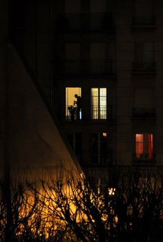 by © Stefane Ardenti . Le Marais, Paris, 2012