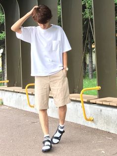 【instgram→@reposuke】 【Twitter→@reposuke_wear】 普段ショ