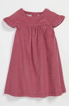 Nordstrom Baby Corduroy Dress (Infant) | Nordstrom - $28
