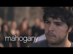 This song takes me to my happy place!! Amber Run - I Found ft. London Contemporary Voices // Mahogany Session - YouTube