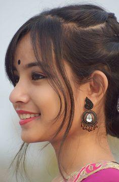 Beautiful Girl Indian, Beautiful Girl Image, Crazy Girls, Cute Girls, Girl Pictures, Girl Photos, Kiss Me Again, Girls Secrets, Dehati Girl Photo