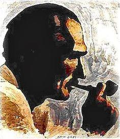 MYSTAGOGY: The Myth of the Excommunication of Nikos Kazantzakis