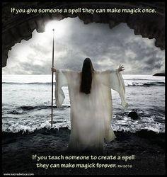 Home | Sacred Wicca