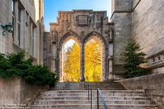 Rothschild Arch, Princeton University - http://andrewprokos.com/photos/locations/new-jersey/