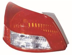 2007-2011 Toyota Yaris Tail Lamp LH