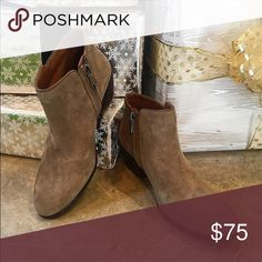 Sam Edelman Petty Booties NWT & box Dolce Vita Shoes Ankle Boots & Booties