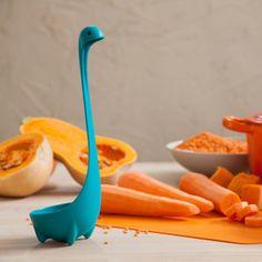 Die Nessi Suppenkelle für deine Küche!
