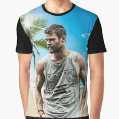 Chris Hemsworth, actor, valentines day, clecio, cm2021 • Millions of unique designs by independent artists. Find your thing. Iphone Wallet, Iphone Cases, Skates, Chris Hemsworth, Shower Curtains, Tshirt Colors, Wardrobe Staples, Female Models, Jesus Christ
