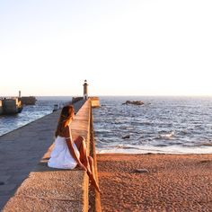 Planning your trip to Porto? Then you will like to go to these places for epic views - especially if you visit them for sunset! Best Places In Portugal, Porto City, Best Instagram Photos, Cities In Europe, Portugal Travel, Photo Location, Plan Your Trip, Travel Around, Travel Tips