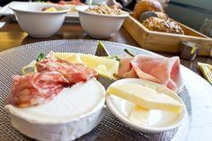 Brasserie Schwabing   Restaurants in München