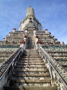 Things to Do in Bangkok.