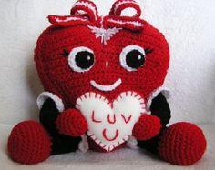 Pdf Crochet Pattern AMIGURUMI PUDGY FROG von bvoe668 auf Etsy