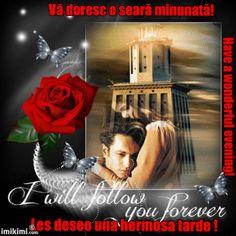 1cv5-1nz-1 Follow You, Maine, Romantic, The Originals, Movies, Movie Posters, Art, Films, Art Background