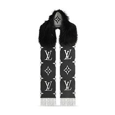 Reykjavik Fur Scarf ($2,430) ❤ liked on Polyvore featuring accessories, scarves, fur scarves and fur shawl