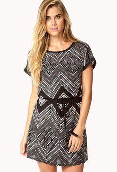 No Grey Area Dress https://picvpic.com/women-dresses-day-dresses/no-grey-area-dress#black~ivory?ref=QA8LwA