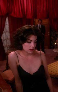 twin peaks dating The 'twin peaks' revival gets a premiere date at showtime find out when it will  air.