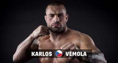 Kto je Karlos Terminátor Vémola? Profil, životopis, zápasy, štatistiky, rodina a ďalšie informácie (VIDEO) Ufc, Instagram