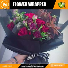 Packaging Solutions, Quotation, Shop Now, Free Shipping, Flower, Shopping, Quote, Flowers
