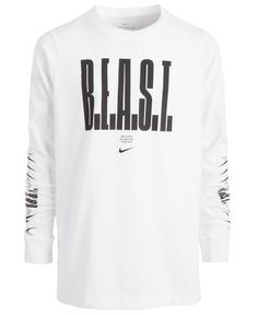 Nike Dri Fit Long Sleeve Versa Crop Top ($62) ❤ liked on