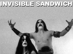 Funniest Black Metal Versions of Famous Memes Black Metal, Make A Girl Laugh, Metal Meme, Marching Band Memes, Famous Memes, The Power Of Music, Creepy Pictures, Music Memes, Heavy Metal Bands