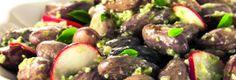 Recettes : entrées, plats et desserts à la sauce GRAND FRAIS !
