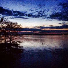 Cross Lake, Shreveport, Louisiana