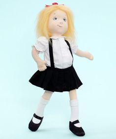 "Eloise 18"" Madame Alexander Doll"