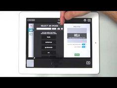 #App #iPad #Haiku #Deck. Crea presentaciones de forma sencilla.