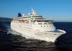 The latest addition to the Thomson Cruises fleet, Thomson Majesty is every bit as impressive as our other ships. Cabins are modern and well-dressed, and every outside cabin comes with a picture window...
