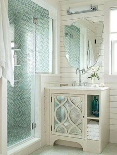 Absolutely Stunning Walkin Showers For Small Baths  Bath Delectable Walk In Shower For Small Bathroom Inspiration Design