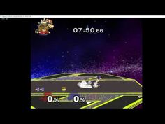 (TAS) What If Falco's Shine Was Rest