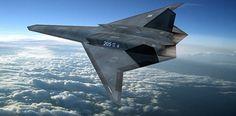 Lockheed Martin's Long-Range Strike Bomber (LRSB) concept