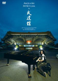 """MY KEY 2006 in Budokan"" Angela Aki"